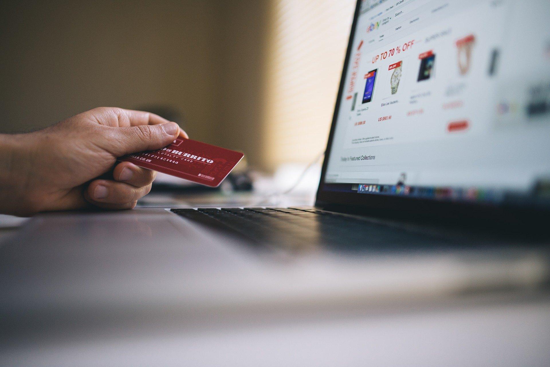 Le E-COMMERCE, une nouvelle manière de faire du business.