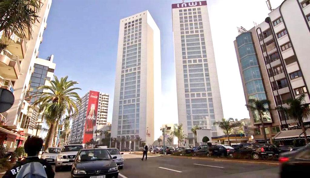 Agence de Communication Développement Web Casablanca