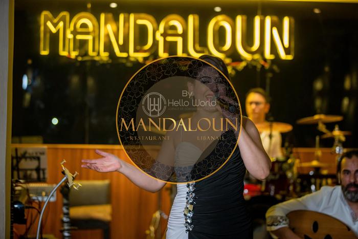 MANDALOUN hellowolrd shooting photo Marrakech 1