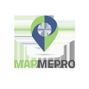 mapmepro