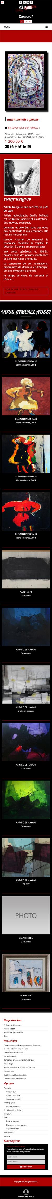 AL fahd gallery